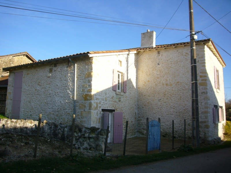 Vente maison / villa Sencenac puy de fourches 148 900€ - Photo 4