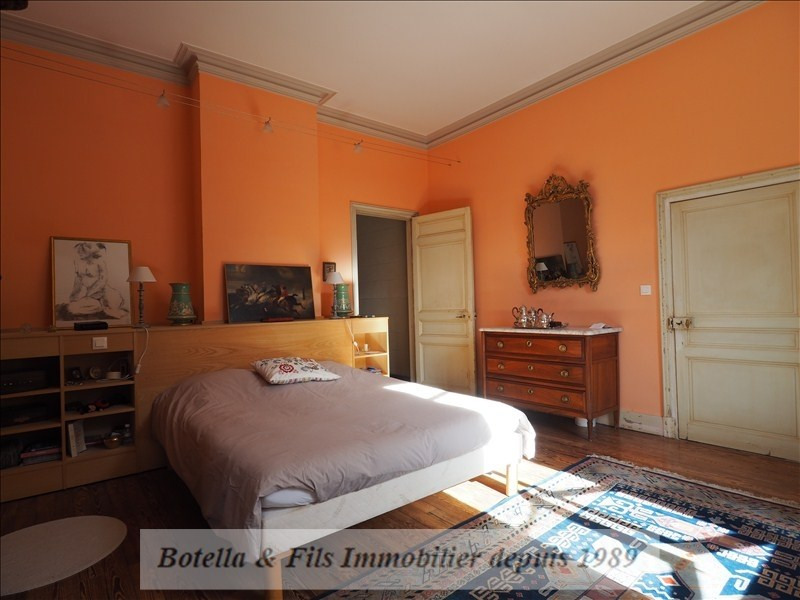 Deluxe sale chateau Uzes 889 000€ - Picture 15