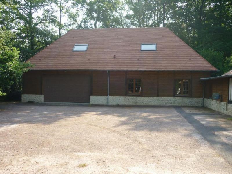 Deluxe sale house / villa Lisieux 399000€ - Picture 7