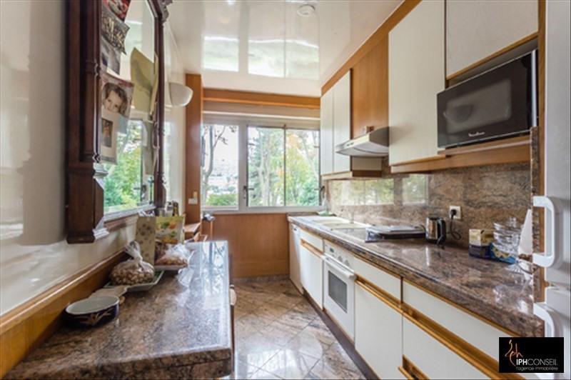 Vente de prestige appartement Neuilly sur seine 1190000€ - Photo 6