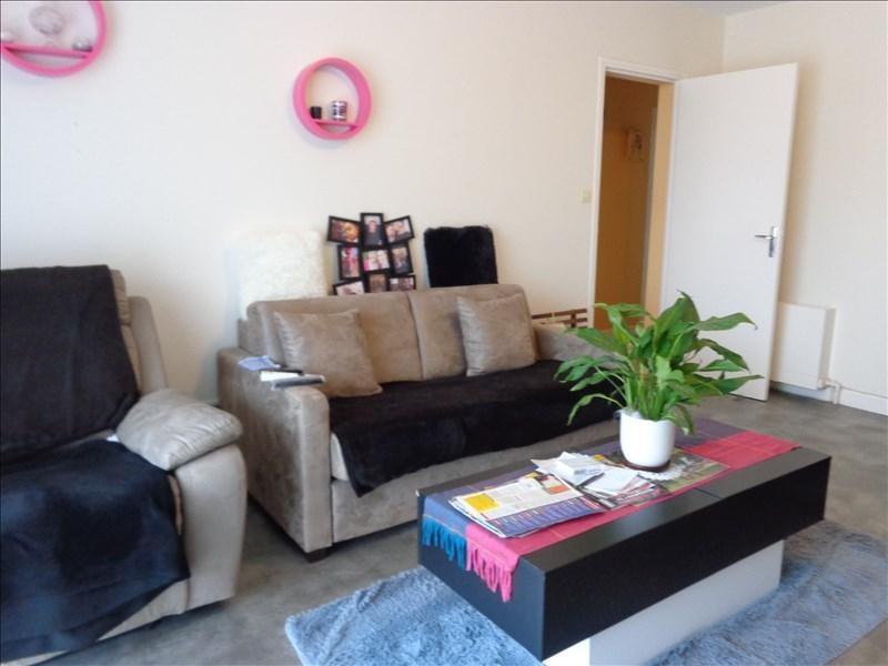 Sale apartment Dax 85000€ - Picture 2