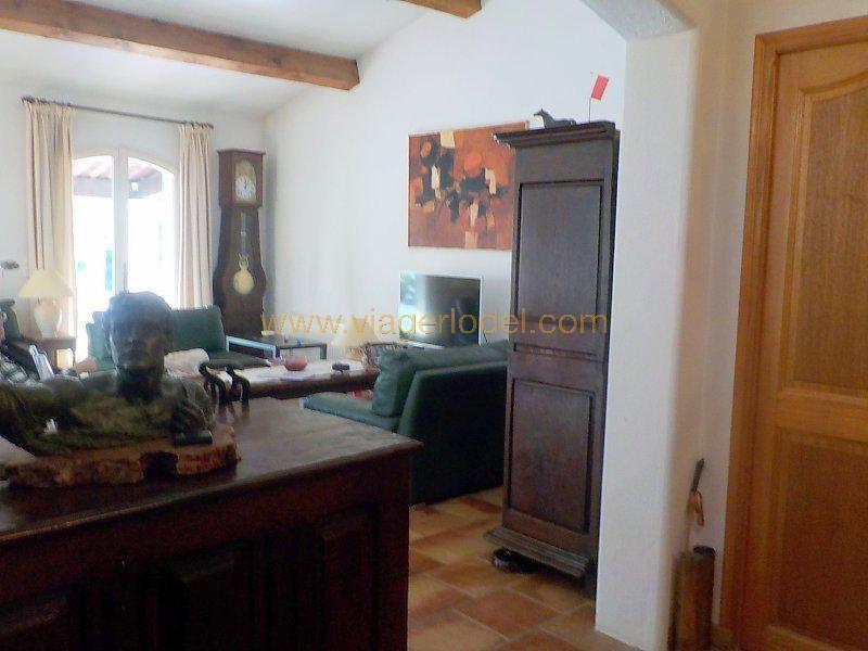 Viager maison / villa Antibes 644000€ - Photo 10