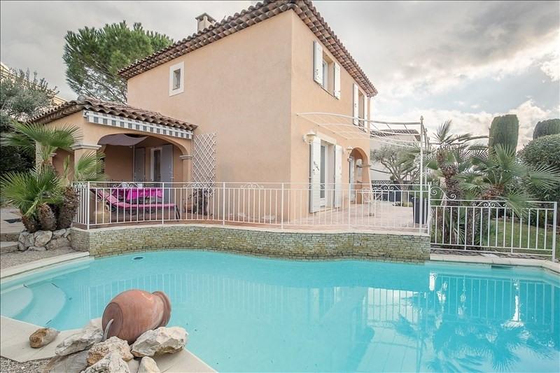 Vente de prestige maison / villa Aix en provence 598000€ - Photo 1