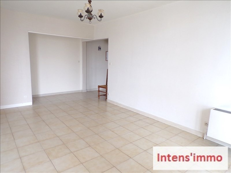 Sale apartment Romans sur isere 132 000€ - Picture 1