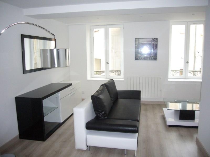Vente appartement Romans sur isere 59900€ - Photo 3