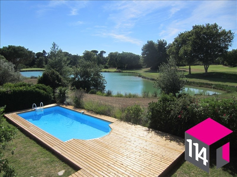 Location maison / villa Baillargues 3 099€ CC - Photo 2