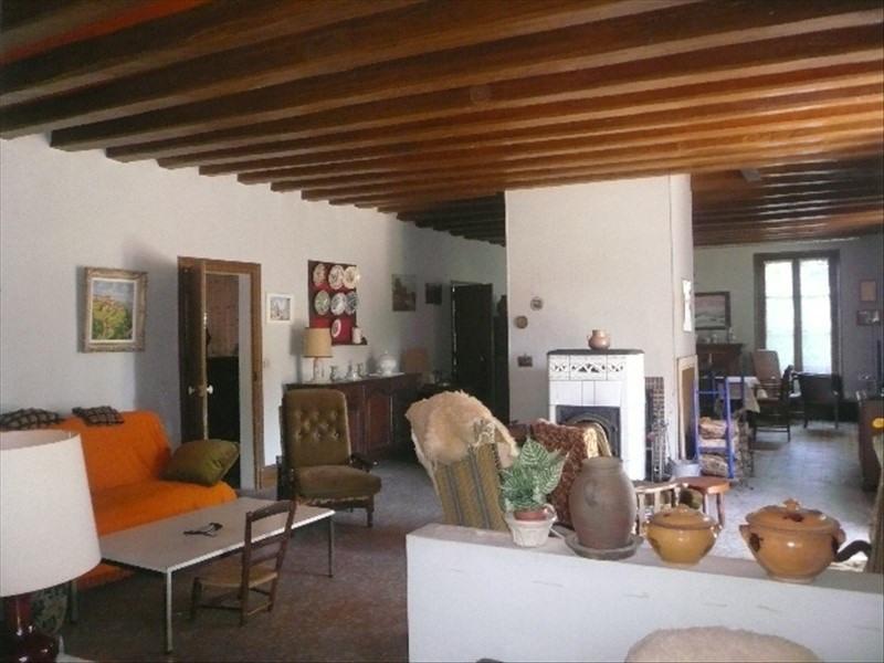 Vente maison / villa Vailly sur sauldre 328000€ - Photo 3