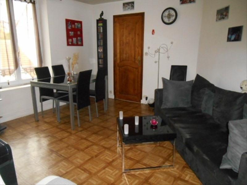 Sale apartment La ferte sous jouarre 73000€ - Picture 2