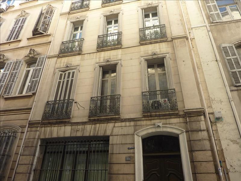Alquiler  apartamento Marseille 6ème 930€ CC - Fotografía 9