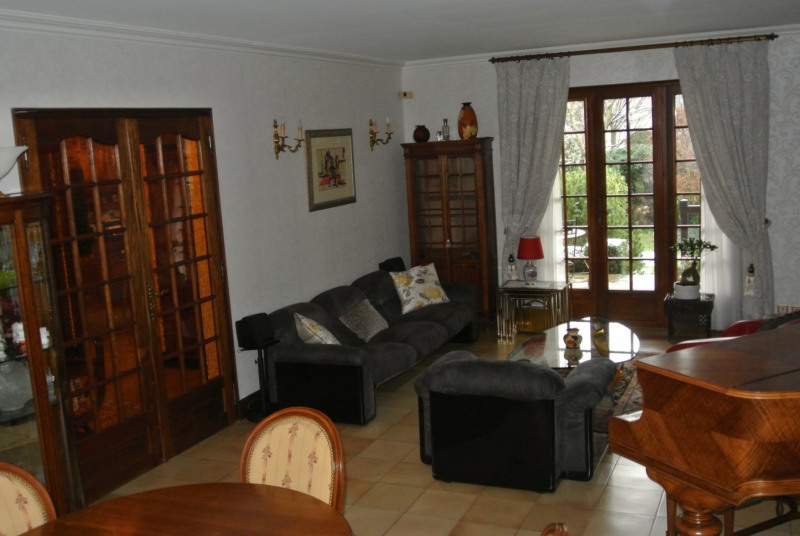 Vente maison / villa Villemomble 495 000€ - Photo 3