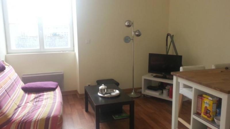 Location appartement Laval 360€ CC - Photo 2