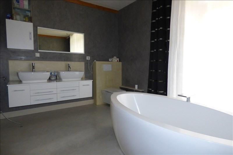 Vente de prestige maison / villa Divajeu 625000€ - Photo 6