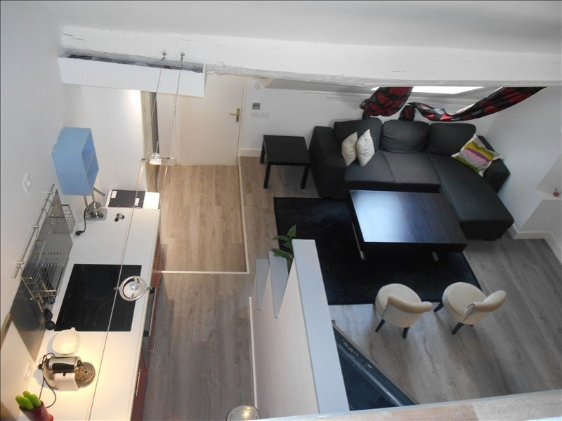 Rental apartment Troyes 590€ CC - Picture 7