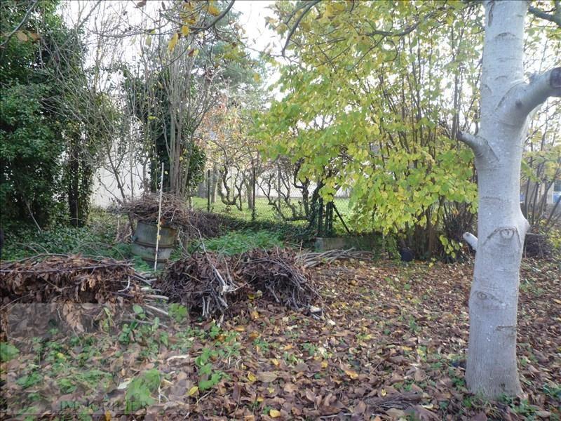 Vente terrain Soisy sous montmorency 219000€ - Photo 2