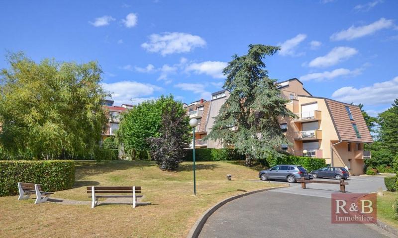 Sale apartment Villepreux 230000€ - Picture 1