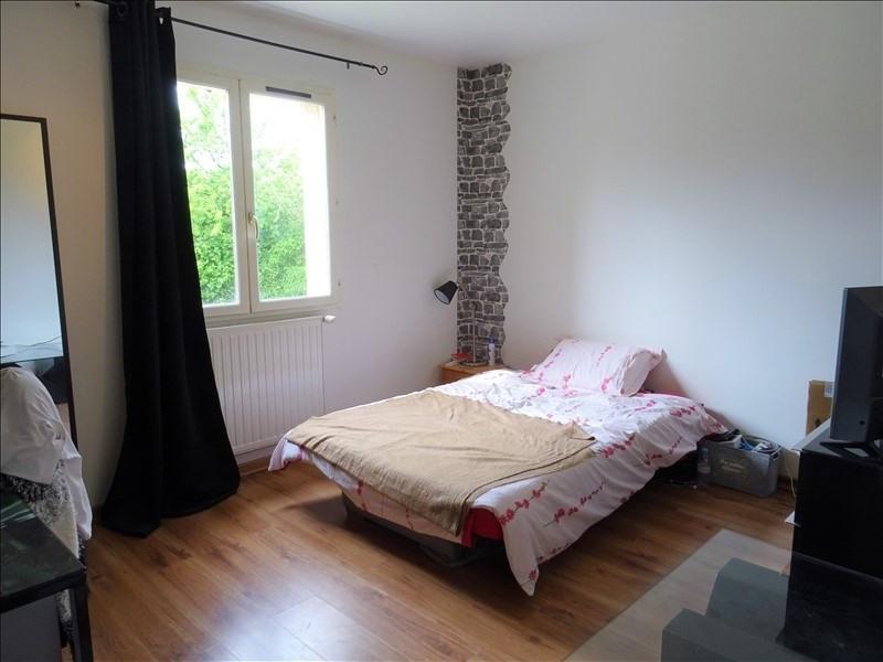 Vente maison / villa Roche 252000€ - Photo 10