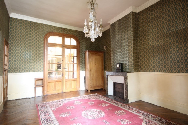 Deluxe sale apartment Saint germain en laye 1 195 000€ - Picture 4
