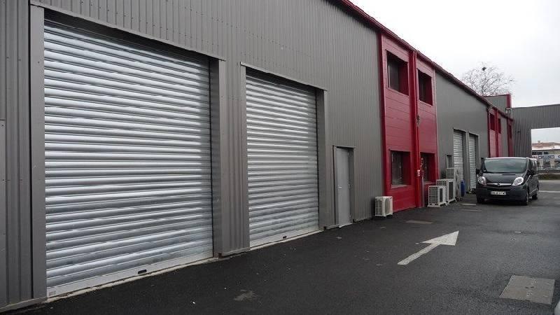 Location Local d'activités / Entrepôt Muret 0