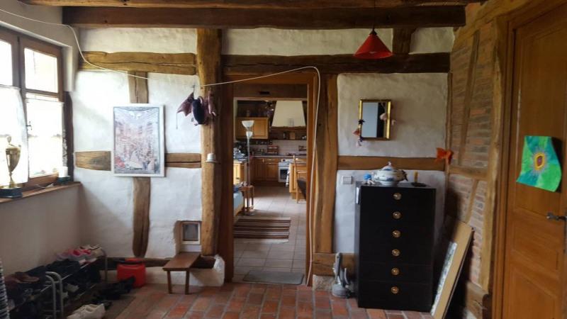 Sale house / villa Louhans 20 minutes - bourg en bresse 25 minutes 299000€ - Picture 4