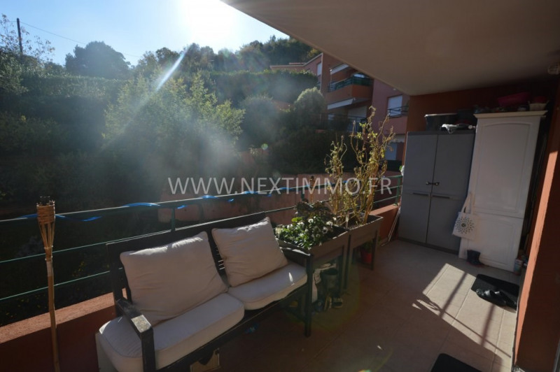 Vente appartement Menton 445 000€ - Photo 2