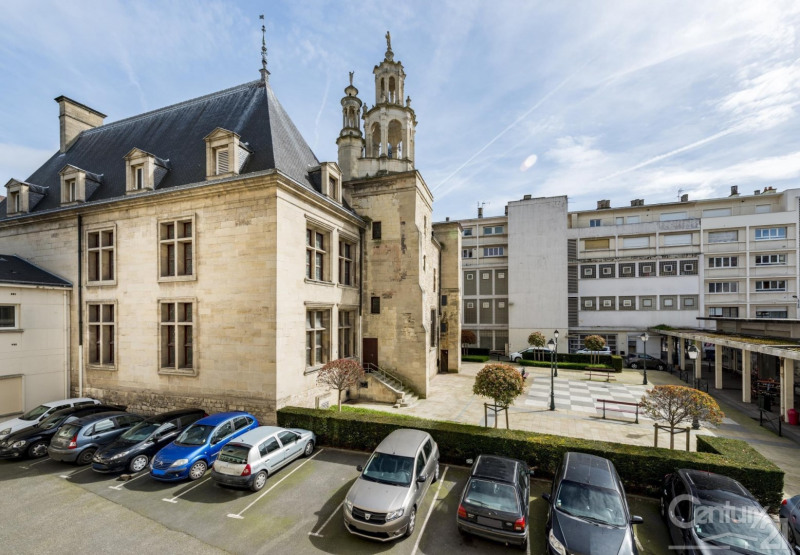 Revenda apartamento Caen 195000€ - Fotografia 10