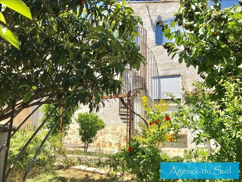 Vente maison / villa Aubagne 445000€ - Photo 6