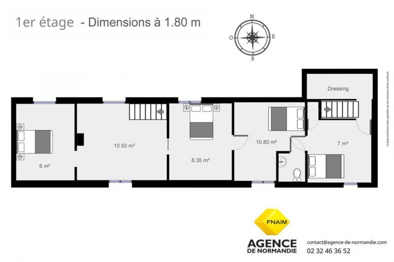 Sale house / villa Montreuil-l'argille 135000€ - Picture 12
