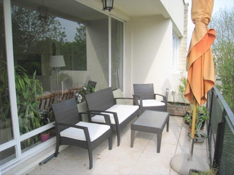 Vente appartement Marnes la coquette 575000€ - Photo 1