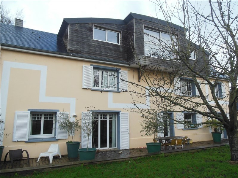 Vente maison / villa Belbeuf 375000€ - Photo 1