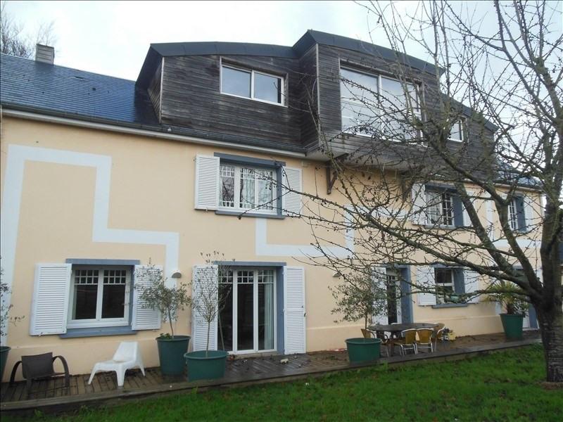 Sale house / villa Belbeuf 375000€ - Picture 1