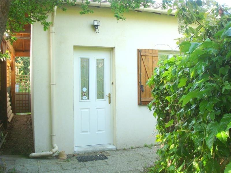 Vente maison / villa Conflans ste honorine 178000€ - Photo 1