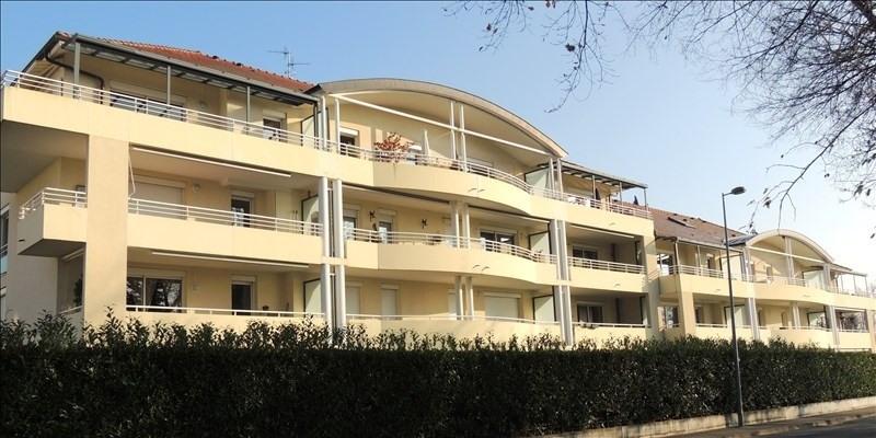 Vendita appartamento Ferney voltaire 770000€ - Fotografia 1