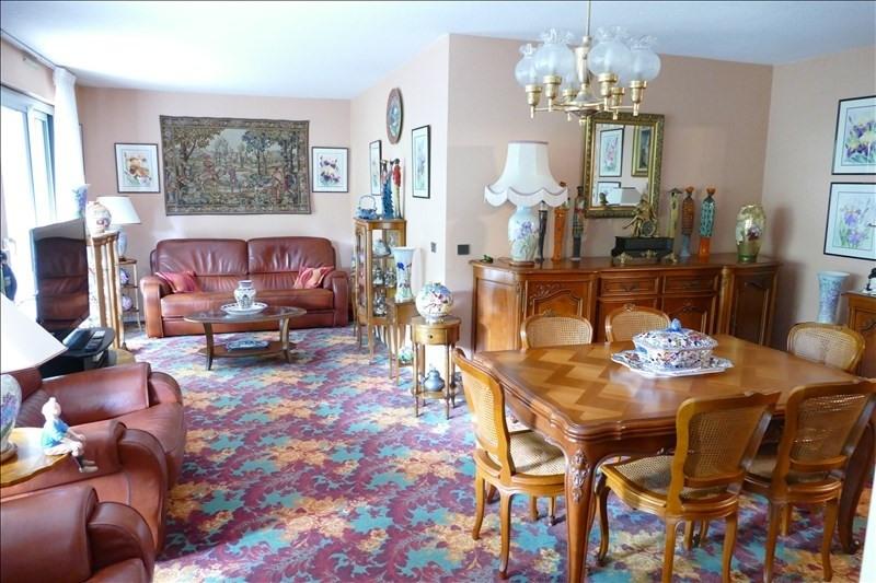 Vente appartement Verrieres le buisson 430000€ - Photo 2