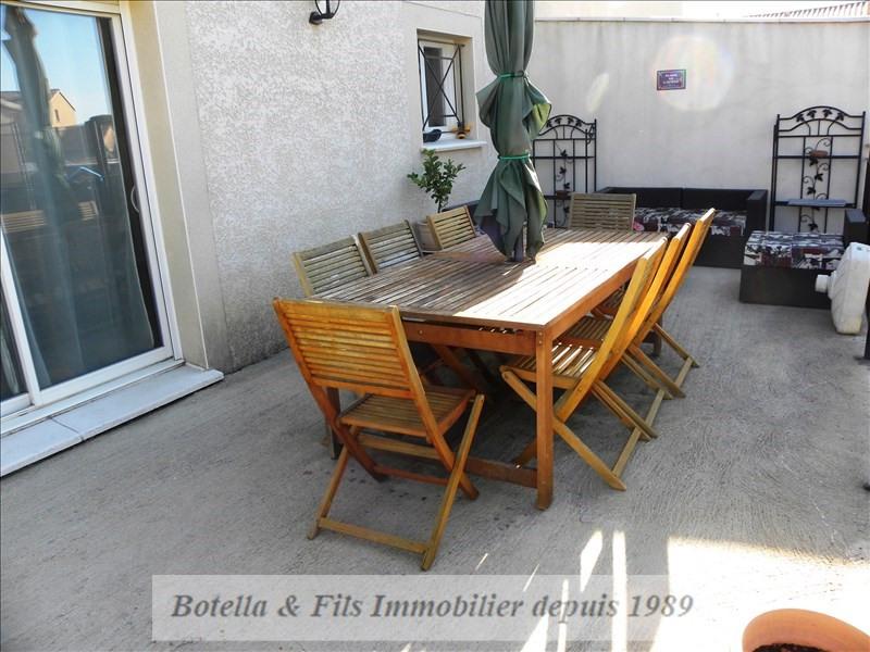 Vente maison / villa Bagnols sur ceze 193000€ - Photo 2