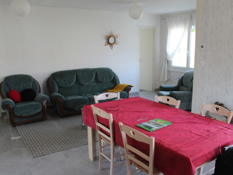 Sale house / villa La tremblade 253 250€ - Picture 3