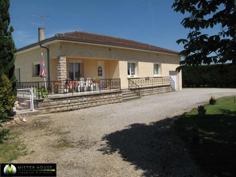 Sale house / villa Montauban 190000€ - Picture 3