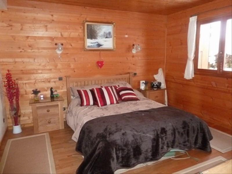 Immobile residenziali di prestigio casa La cote d arbroz 795000€ - Fotografia 4