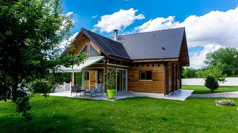 Vente maison / villa Soumoulou 266000€ - Photo 1