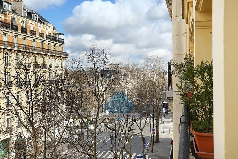Vente de prestige appartement Paris 5ème 1145000€ - Photo 14
