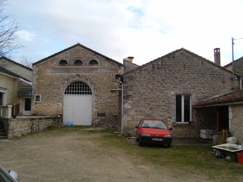 Sale house / villa 10 min est angouleme 310300€ - Picture 10