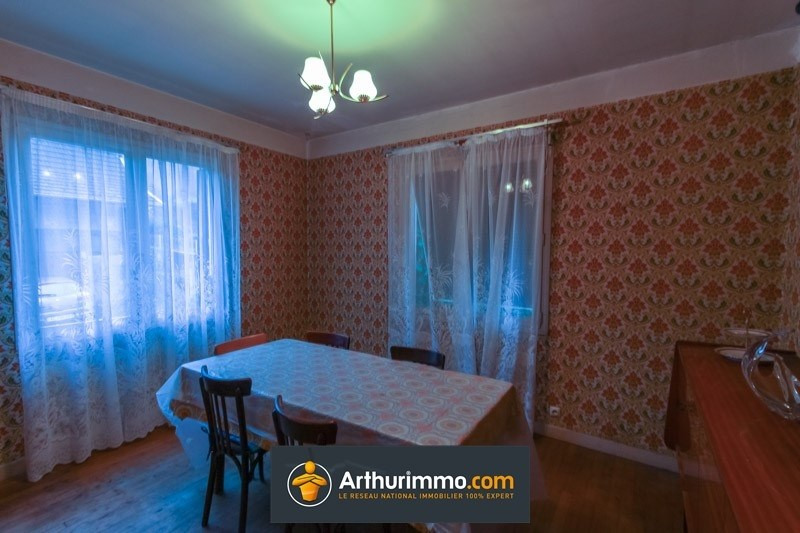 Sale house / villa St chef 165 000€ - Picture 10