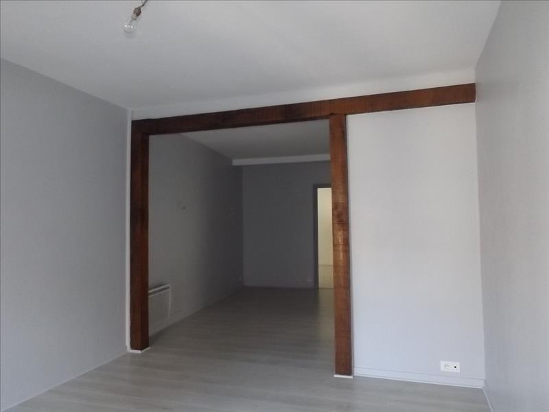 Sale apartment Senlis 294000€ - Picture 2