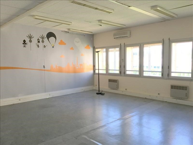 Rental empty room/storage Vitrolles 1636€ +CH/ HT - Picture 3