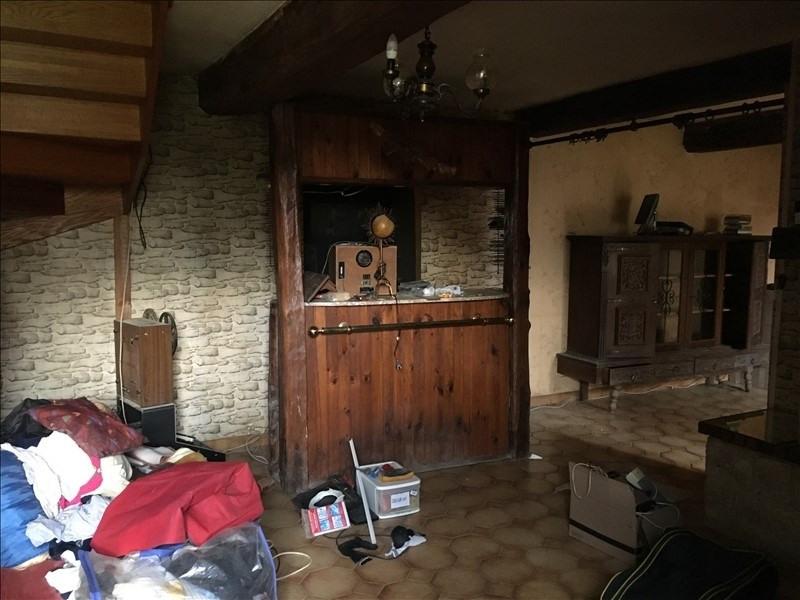 Vente maison / villa Est de sens 77000€ - Photo 2