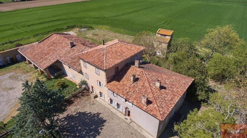 Deluxe sale house / villa Labarthe sur leze 550000€ - Picture 8