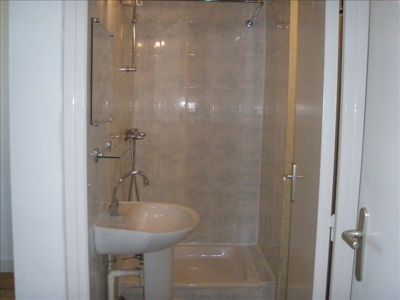 Alquiler  apartamento Toulouse 422€ CC - Fotografía 4