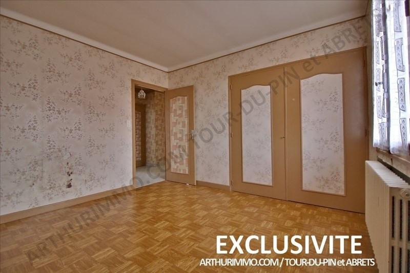 Sale house / villa Les abrets 169000€ - Picture 6