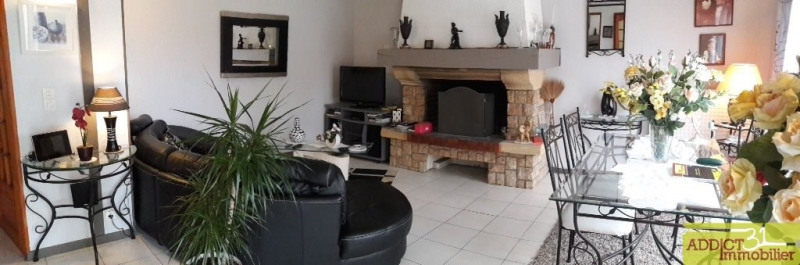 Vente maison / villa Secteur saint-jean 308 000€ - Photo 2