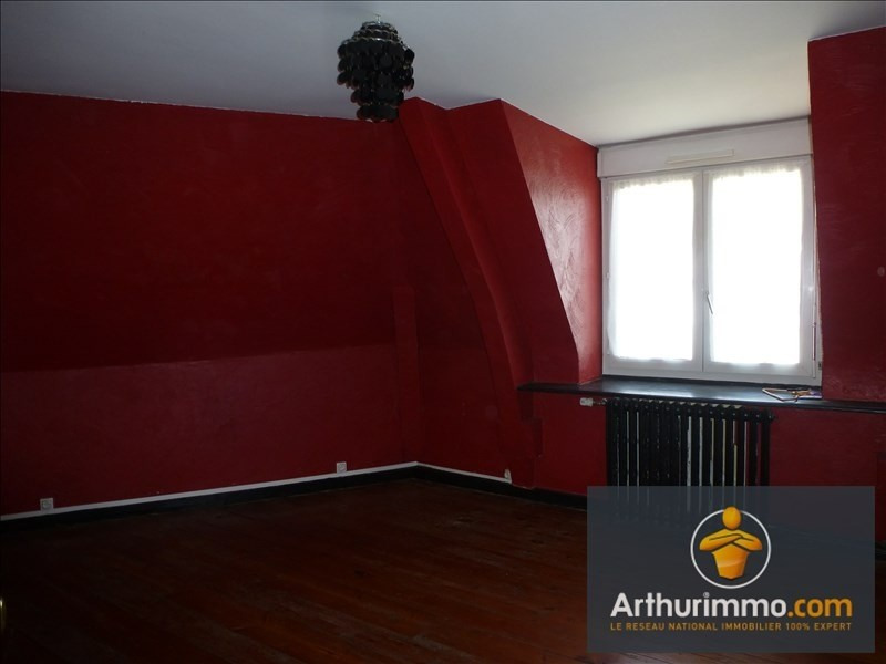 Sale apartment St brieuc 130 000€ - Picture 6