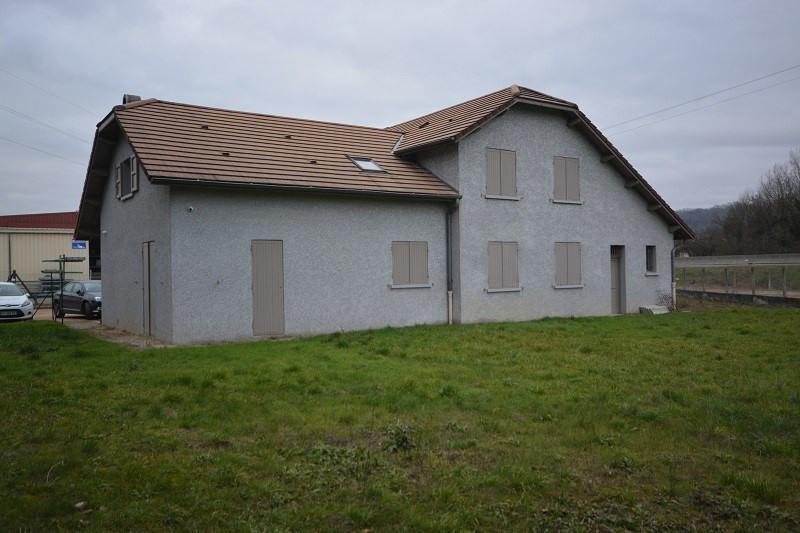 Vente bureau Ruy 368500€ - Photo 1